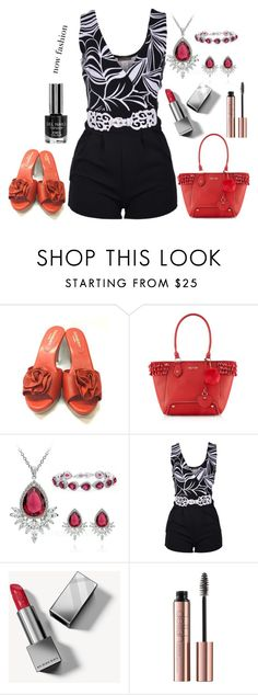 """MAHMMOD"" by mahmmodhafes on Polyvore featuring Christian Dior and Burberry"