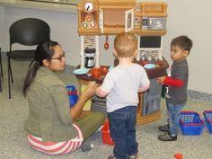 Parent-Toddler Fun Time Pasadena, Texas  #Kids #Events