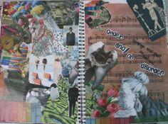 Gcse sketchbook page 2014 sketchbooks. Sketchbook Pages, Sketchbook Ideas, Shop Logo, Hanging Wall Art, Sketchbooks, Art Images, Art Photography, Browning, Jfk