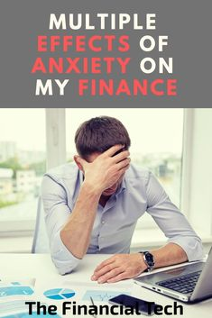 I was diagnostic with anxiety trouble around April This was diagnostic by my Familly doctor after a month of medical leave from my job. I suffer from anxiety since the 2017 summer. From summer 2017 to April I didn't know it was Anxiety. Effects Of Anxiety, Anxiety Problems, Mental Health Problems, Young Family, Managing Your Money, Early Retirement, Financial Literacy, Life Motivation, 2017 Summer