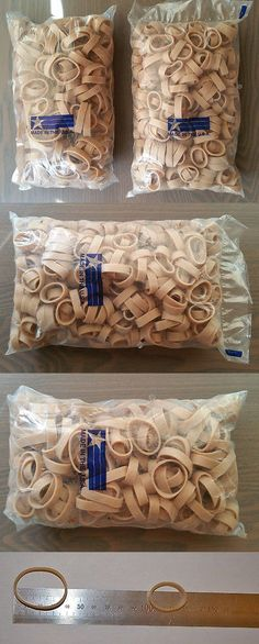 Small Parachute Rubber Bands for Military and Sport Skydiving Gear
