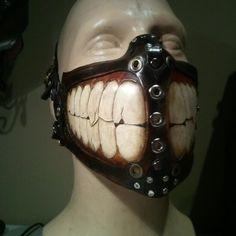 steampunk_grin_mask_biker_gear_