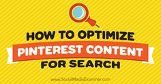 Want to find the right keywords to rank in Pinterest search? Discover how to use Google's Keyword Planner to research keywords and boost your visibility.