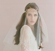 Le blog de Lily » {Look de mariée} 10 voiles trop jolis