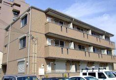 ラメゾンドゥサチ 堺市堺区 賃貸ハイツ