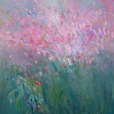 Spring territory by Lilia Orlova-Holmes