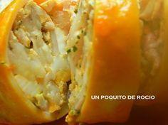 Esta receta es una de las que hace mi madre de toda la vida en Navidad, y no sé porqué solo en esa fecha, ya que está deliciosa. Míra... Mexican Food Recipes, Ethnic Recipes, Tostadas, Cooking Time, Baked Potato, Potato Salad, Tapas, Mashed Potatoes, Food To Make