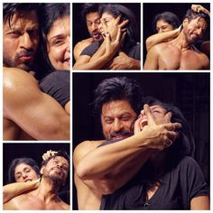 www.shahrukhkhan-only.de Forum - Gallery Shah Rukh Khan - Shah Rukh Khan: Vogue India Nov 2015 The man who is making 50 look fabulous - Seite 3