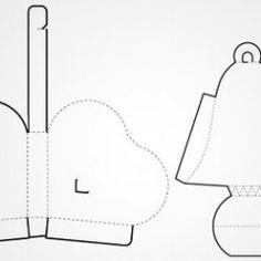 Diego Mattei Blog | Patrones y Moldes para Packaging #1