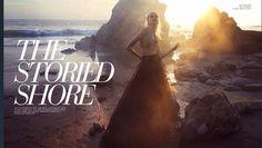 Remark magazine #editorial #magazine #gloves #fashion