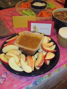 my little pony birthday party food
