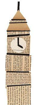 newspaper big ben by paste sf