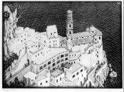M.C. Escher – Image Categories – Lithograph