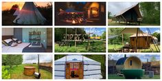 POP-UP Glamping in de Achterhoek in festival stijl   #Glamping   #ForrestGlamp
