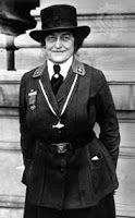 Linda Shenton Matchett: Wartime Wednesday: The Girl Scouts During WWII