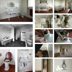 rekonstrukce - koupelna