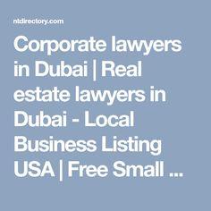 37 Best Dubai lawyers   Lawyers in Egypt   Lawyers in Dubai