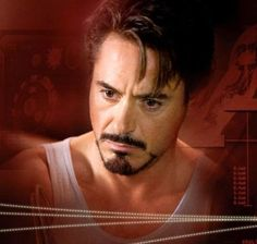 Robert Downey Jr Iron Man Sexy photo - Robert Downey Jr. in Iron Man 2 picture