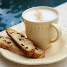 Italian Food Forever » Cranberry Orange Biscotti