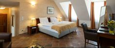 Lindner Hotels & Resorts - SPEYER, BINSHOF