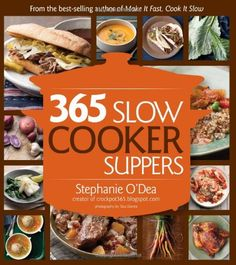 My Top Tips for Slow Cooking