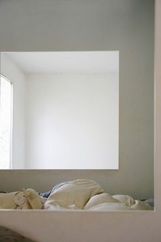 Louise Grønlund is a Danish architect MAA and photographer. Architecture Details, Interior Architecture, Ryue Nishizawa, Ludwig Mies Van Der Rohe, Hostel, House Design, Nooks, Architects, Sick