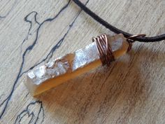 Check out this item in my Etsy shop https://www.etsy.com/listing/486244126/titanium-agate-stone-necklace-raw-agate