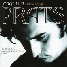 Un álbum de Jorge Luis-Prats en Napster