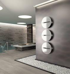 #SFERE è il #nuovo #radiatore #ExtraSlim di #CORDIVARI, che grazie ad una #geometria #pura e #assoluta supera gli stereotipi del #termoarredo tradizionale diventando #elemento d'#arredo in soli 7 mm di spessore. Acquistabile online su www.italiarredo.eu #italiarredo #bagno #EccellenzaItaliana #design #arredobagno