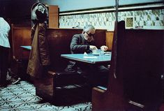 'Terminal City': Extraordinary Photos of Vancouver - Flashbak Hong Kong Cafe, Cheap Motels, Timeless Photography, Film Photography, Wanted Movie, Chemistry Set, Pictures Of People, Photojournalism, Vivid Colors