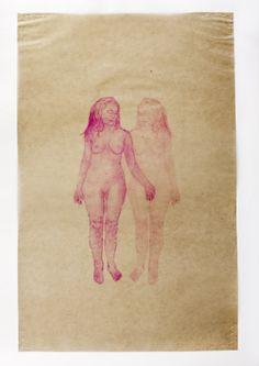 Untitled - Sarah Walmsley Art, Craft Art, Kunst