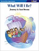 Nice lilttle workbook - What Will I Be? helps fourth grade students learn about goal setting and self-esteem, and ties skills and interests to career choices. Teaching Biology, Teaching Tools, Student Learning, Teacher Resources, Teaching Ideas, Career College, College Ready, Higher Education, Art Education