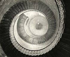St Paul's Cathedral, Dean's Staircase, c.1920. Glass slide copyright © Bishopsgate Institute