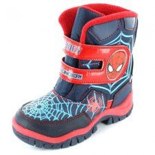 """Spiderman """"WebSlinger"""" Boots Available at WolfStock UK, FREE DELIVERY UK.."""
