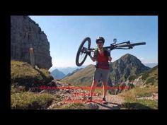 Monte Caplone esc CAI Parma mtb