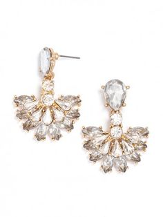 pretty sparkle for your ears!