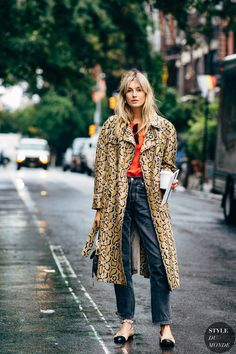 Camille Charriere by