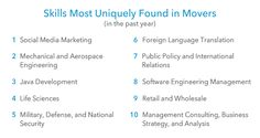 Careers That Will Move You: What It Takes To Work Around The World