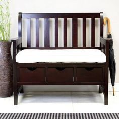 Entryway Bench Want This Homegoods Marshalls Home