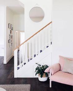 lovely minimalist interior
