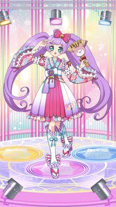 Cookie Swirl C, Pretty Star, Cute Chibi, Pretty Cure, How To Draw Hair, Arcade, Anime, Fantasy Books, Magical Girl