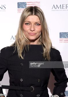 Actress Ivana Milicevic attends Los Angeles screening of 'Americons' at ArcLight…