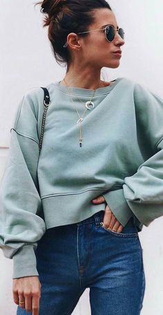 65f4f69de94f blue hoodie style  omgoutfitideas  streetstyle  outfitoftheday Style Fashion