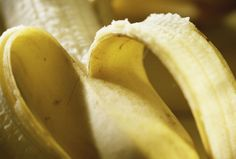 Bananas: Skip the Ambien; reach for a banana instead. Bananas are high in potassium, a mineral that is essential to a having a deep night's sleep. Bananas also contain tryptophan and magnesium, making this fruit nature's little sedative.