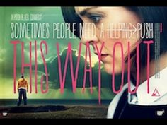 Colchester Film Festival 2013 - 'This Way Out' Trailer - YouTube