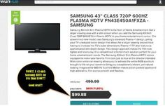 I LOVE GREAT DEALS!!! WHO NEEDS A NEW SAMSUNG FLATSCREEN?   email me: renzo.gilbert@gmail.com  #WUN #WUNLIFE #WAKEUPNOW #SAMSUNG #GAMERS #DEAL #PLAY #PS3 #PS4 #XBOX360 #XBOXONE