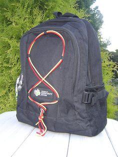 Plecak sportowy jak nowy - Lady-Kate23 - Plecaki