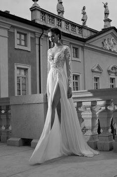 Wedding dress Berta Bridal 07 Winter 2014 - AllWeddingDresses.co.uk