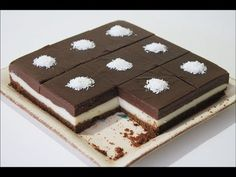 The Most Practical and Easy Recipes – Most Practical Recipes. Tiramisu, Make It Yourself, Ethnic Recipes, Food, Youtube, Deserts, Embroidery Ideas, Kitchens, Essen