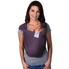Fascia portabebé: morbida, semplicissima da indossare, si utilizza in più modi per sostiene il bebè in varie posizioni. Disponibile in tante taglie e colori